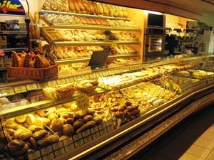 Bäckerei Weinzierl - Filiale in Mallersdorf-Pfaffenberg