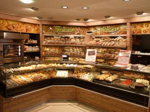 Bäckerei Weinzierl - Filiale in Neufahrn
