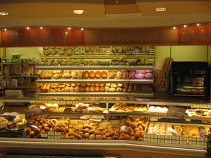 Bäckerei Weinzierl - Filiale in Weng